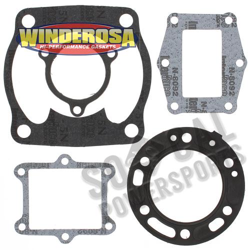 WINDEROSA - Winderosa Top-End Gasket Kit 0.01SS HC HG - 810815