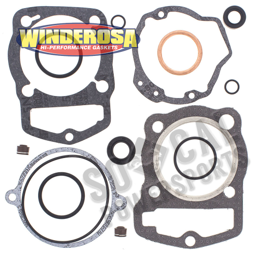 WINDEROSA - Winderosa Top-End Gasket Kit - 810816