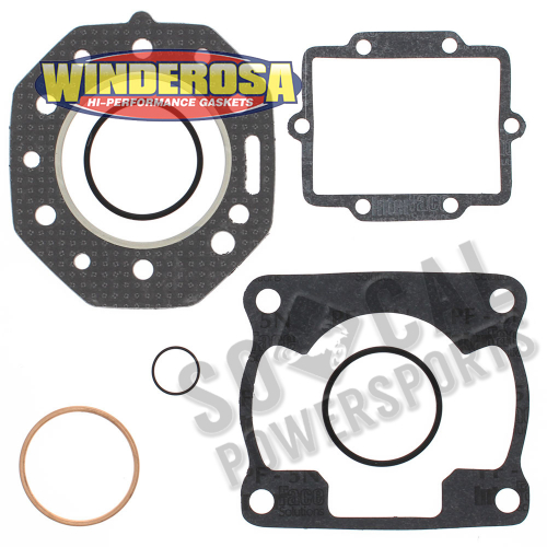 WINDEROSA - Winderosa Top-End Gasket Kit - 810818
