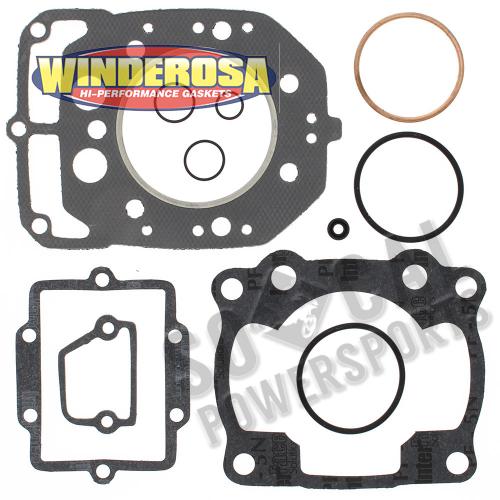 WINDEROSA - Winderosa Top-End Gasket Kit - 810820