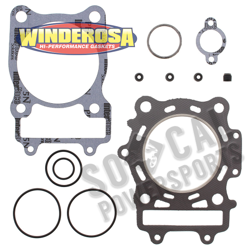 WINDEROSA - Winderosa Top-End Gasket Kit - 810828