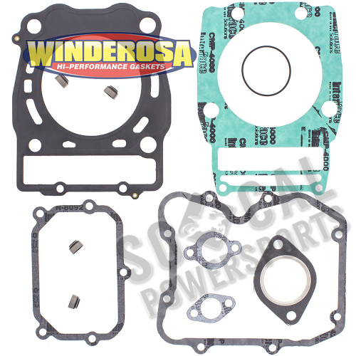 WINDEROSA - Winderosa Top-End Gasket Kit - 810830