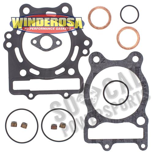 WINDEROSA - Winderosa Top-End Gasket Kit - 810831