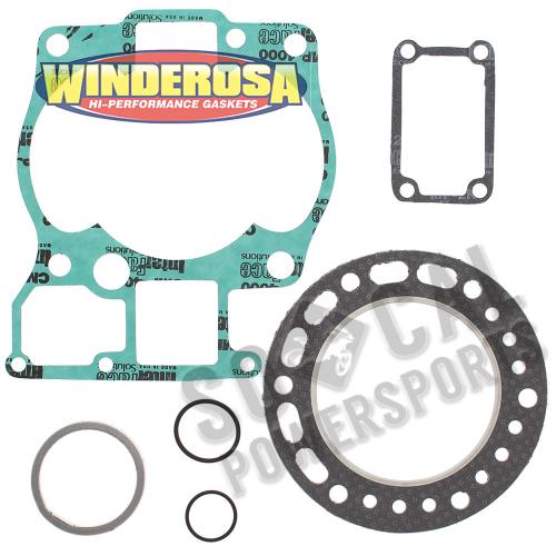 WINDEROSA - Winderosa Top-End Gasket Kit - 810835