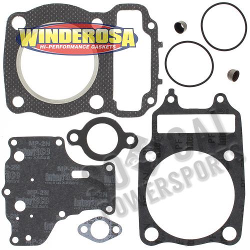 WINDEROSA - Winderosa Top-End Gasket Kit - 810836