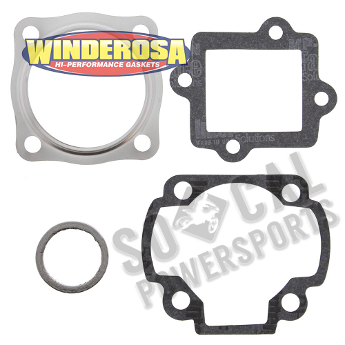WINDEROSA - Winderosa Top-End Gasket Kit - 810840