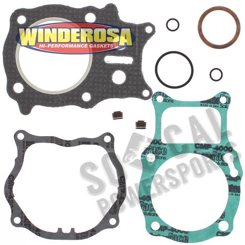 WINDEROSA - Winderosa Top-End Gasket Kit - 810841