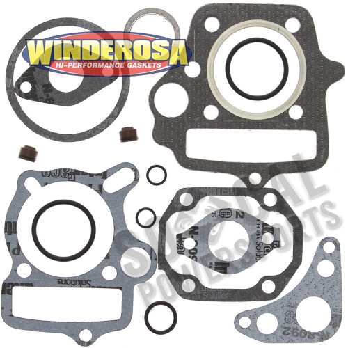 WINDEROSA - Winderosa Top-End Gasket Kit - 810842