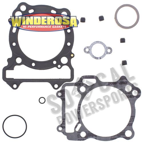 WINDEROSA - Winderosa Top-End Gasket Kit - 810847