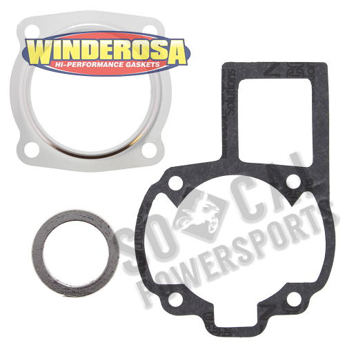 WINDEROSA - Winderosa Top-End Gasket Kit - 810849