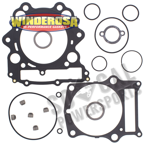 WINDEROSA - Winderosa Top-End Gasket Kit - 810852