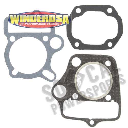 WINDEROSA - Winderosa Top-End Gasket Kit - 810855