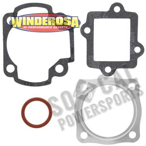 WINDEROSA - Winderosa Top-End Gasket Kit - 810856