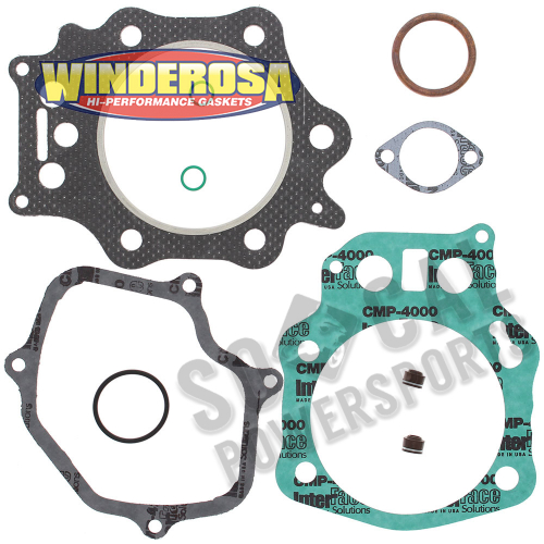 WINDEROSA - Winderosa Top-End Gasket Kit - 810858