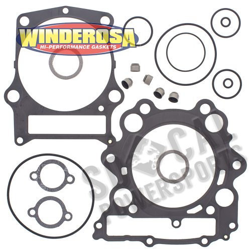 WINDEROSA - Winderosa Top-End Gasket Kit - 810865