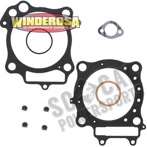 WINDEROSA - Winderosa Top-End Gasket Kit - 810868