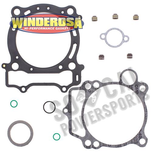 WINDEROSA - Winderosa Top-End Gasket Kit - 810869