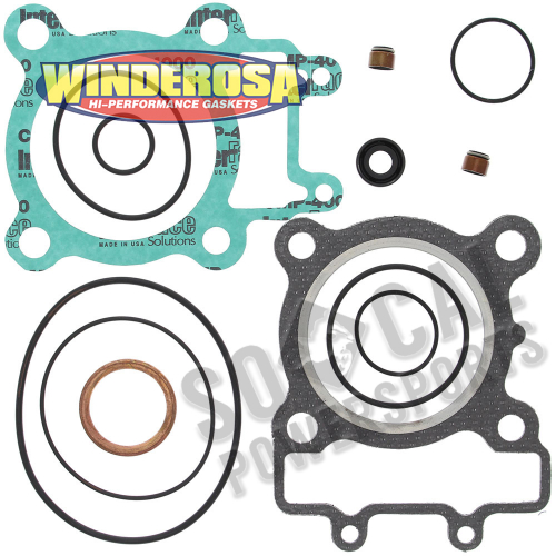 WINDEROSA - Winderosa Top-End Gasket Kit - 810874