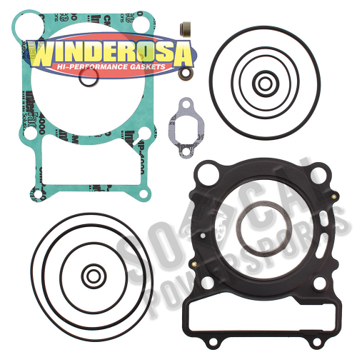 WINDEROSA - Winderosa Top-End Gasket Kit - 810875
