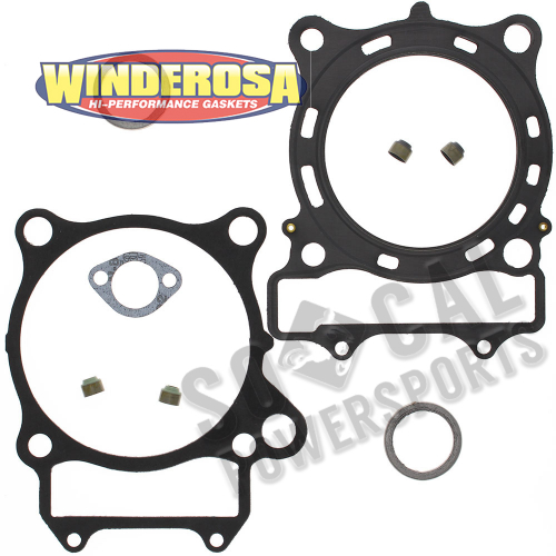 WINDEROSA - Winderosa Top-End Gasket Kit - 810876