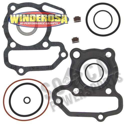 WINDEROSA - Winderosa Top-End Gasket Kit - 810878