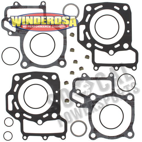 WINDEROSA - Winderosa Top-End Gasket Kit - 810880