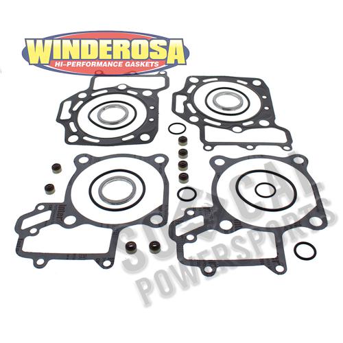 WINDEROSA - Winderosa Top-End Gasket Kit - 810883