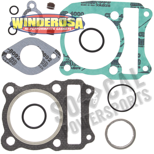 WINDEROSA - Winderosa Top-End Gasket Kit - 810886