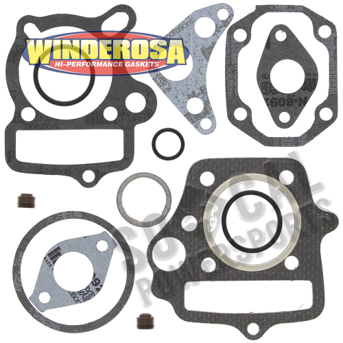 WINDEROSA - Winderosa Top-End Gasket Kit - 810906