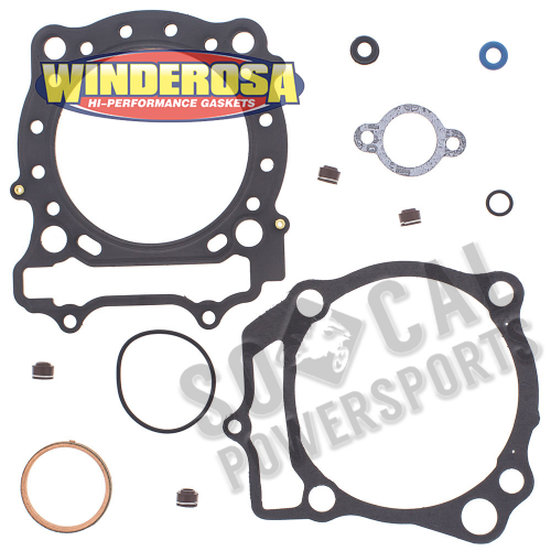 WINDEROSA - Winderosa Top-End Gasket Kit - 810916