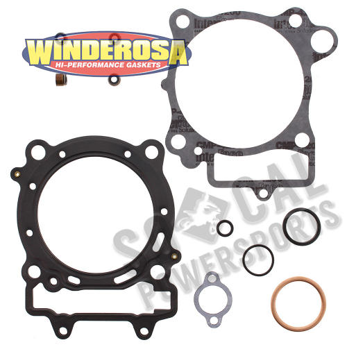 WINDEROSA - Winderosa Top-End Gasket Kit - 810920