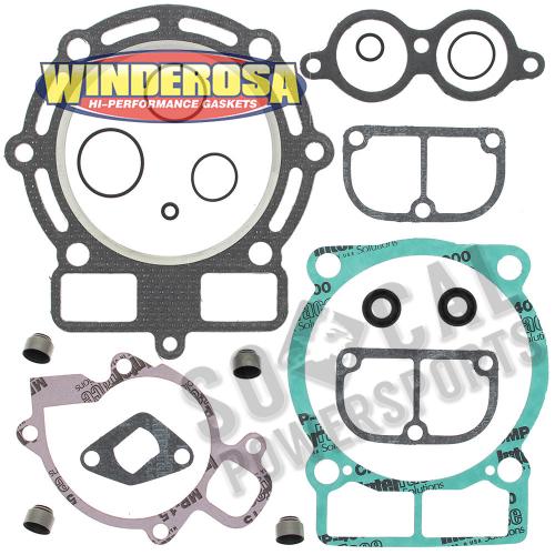 WINDEROSA - Winderosa Top-End Gasket Kit - 810921