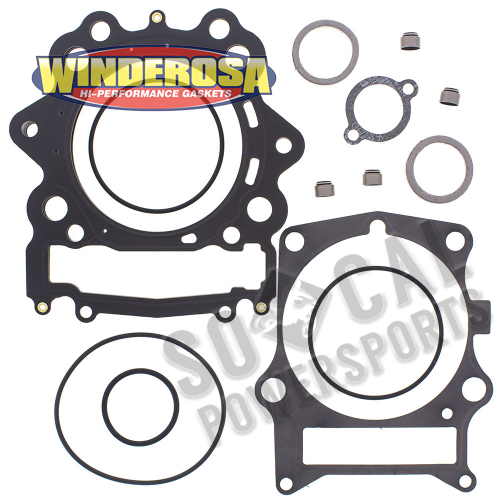 WINDEROSA - Winderosa Top-End Gasket Kit - 810923