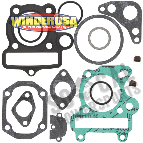 WINDEROSA - Winderosa Top-End Gasket Kit - 810927