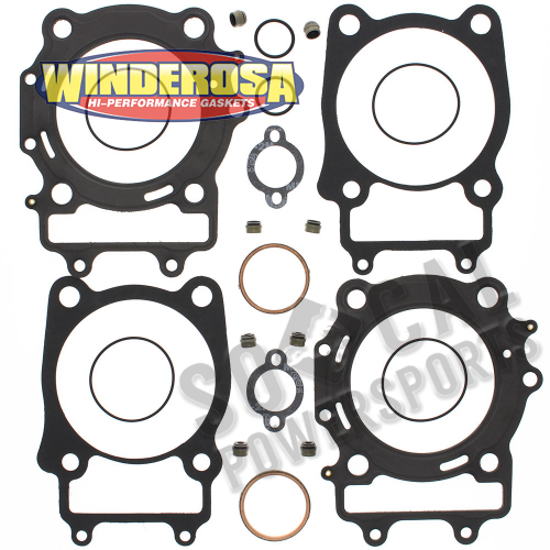 WINDEROSA - Winderosa Top-End Gasket Kit - 810929