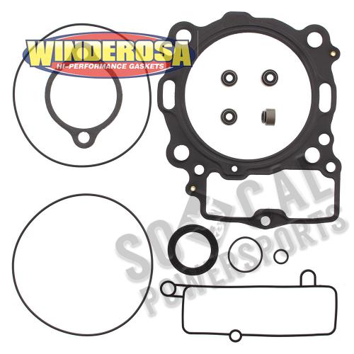 WINDEROSA - Winderosa Top-End Gasket Kit - 810931