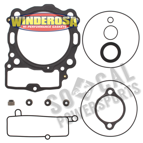 WINDEROSA - Winderosa Top-End Gasket Kit - 810942