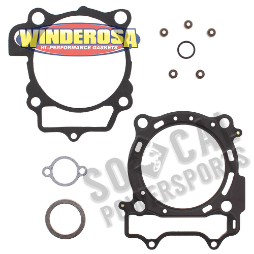 WINDEROSA - Winderosa Top-End Gasket Kit - 810944