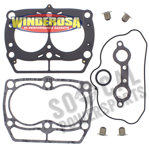 WINDEROSA - Winderosa Top-End Gasket Kit - 810945