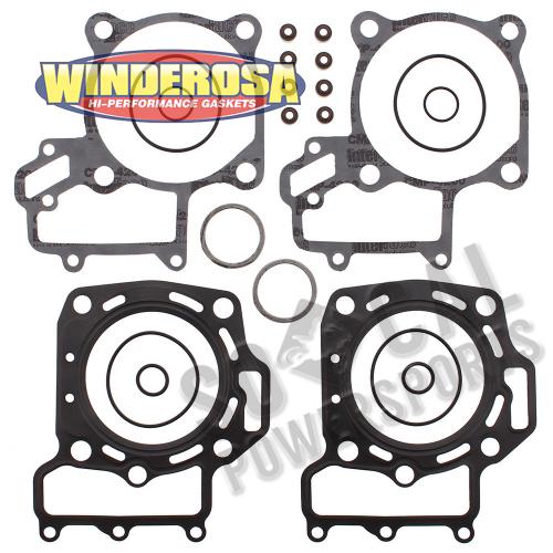 WINDEROSA - Winderosa Top-End Gasket Kit - 810953