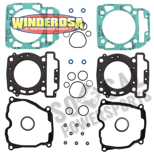 WINDEROSA - Winderosa Top-End Gasket Kit - 810954