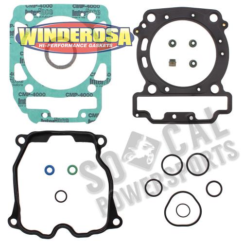 WINDEROSA - Winderosa Top-End Gasket Kit - 810957