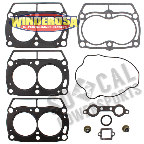 WINDEROSA - Winderosa Top-End Gasket Kit - 810962