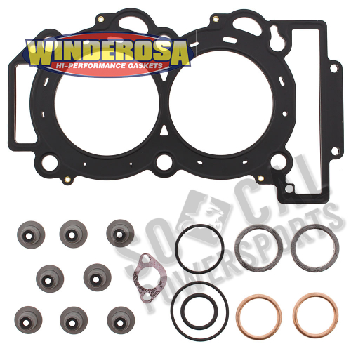 WINDEROSA - Winderosa Top-End Gasket Kit - 810963