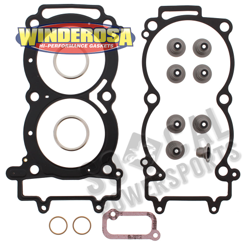 WINDEROSA - Winderosa Top-End Gasket Kit - 810970