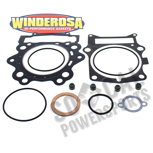 WINDEROSA - Winderosa Top-End Gasket Kit - 810974
