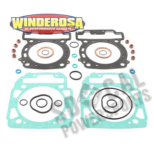 WINDEROSA - Winderosa Top-End Gasket Kit - 810978