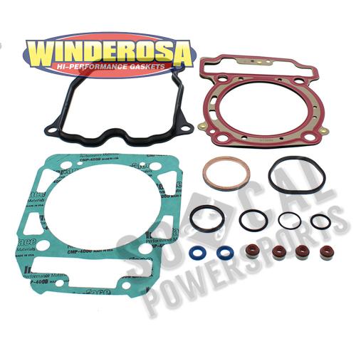 WINDEROSA - Winderosa Top-End Gasket Kit - 810979