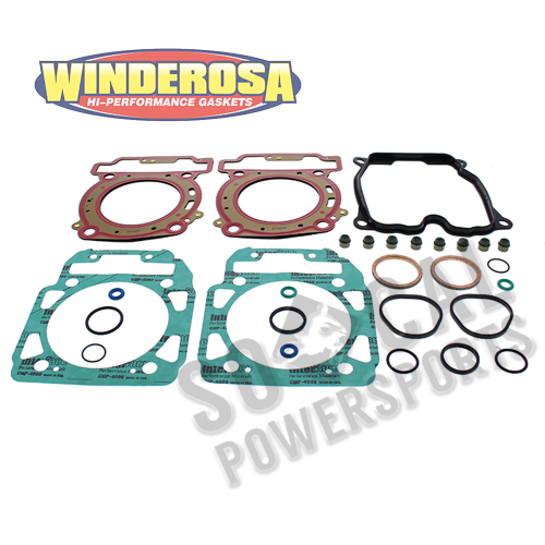 WINDEROSA - Winderosa Top-End Gasket Kit - 810985
