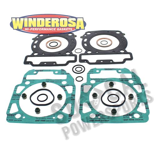 WINDEROSA - Winderosa Top-End Gasket Kit - 810986